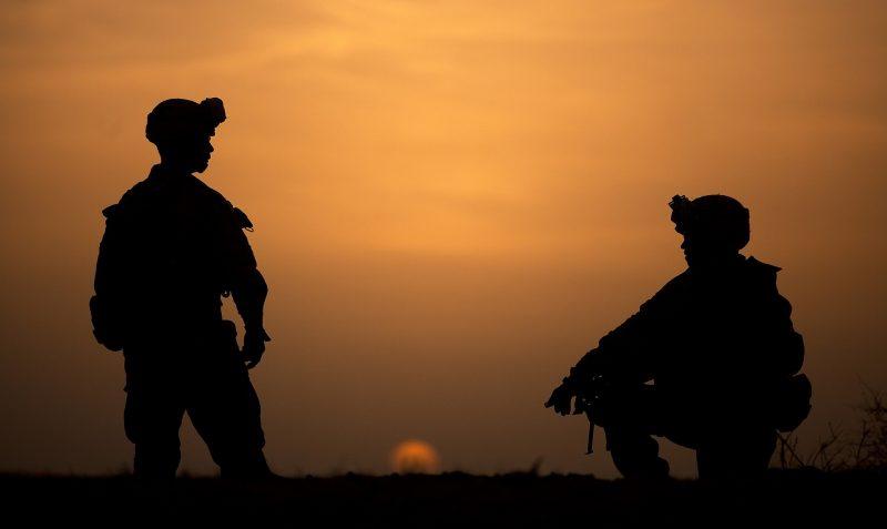 permanencia fuerzas armadas